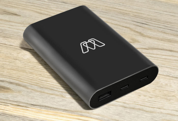 mos go battery pack