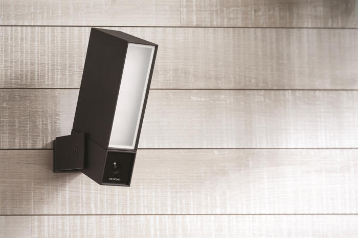 Netatmo Presence Review This Security Camera Justifies