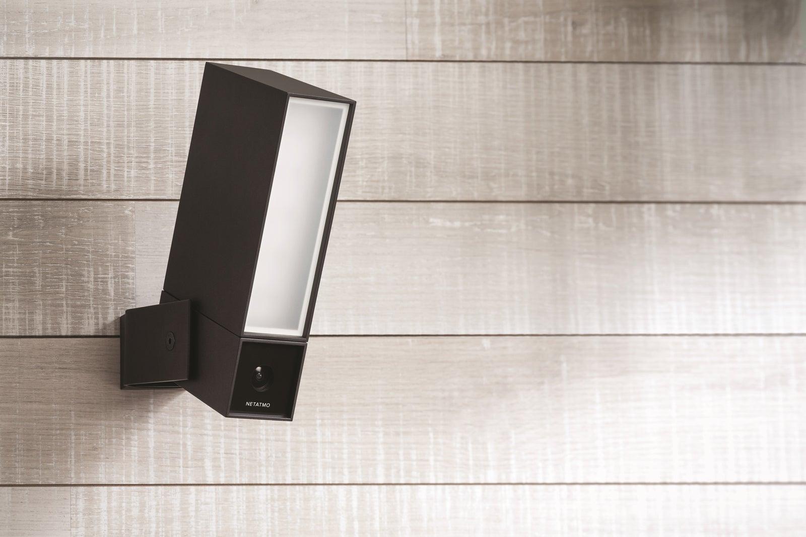 Netatmo Smart Outdoor Camera review | TechHive