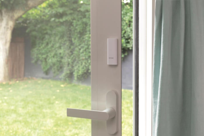 Netatmo Tag door/window sensors