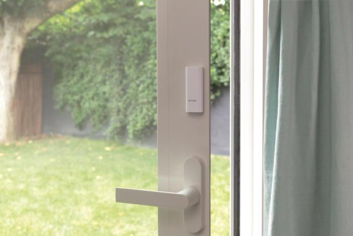 Netatmo Tag door/window sensors