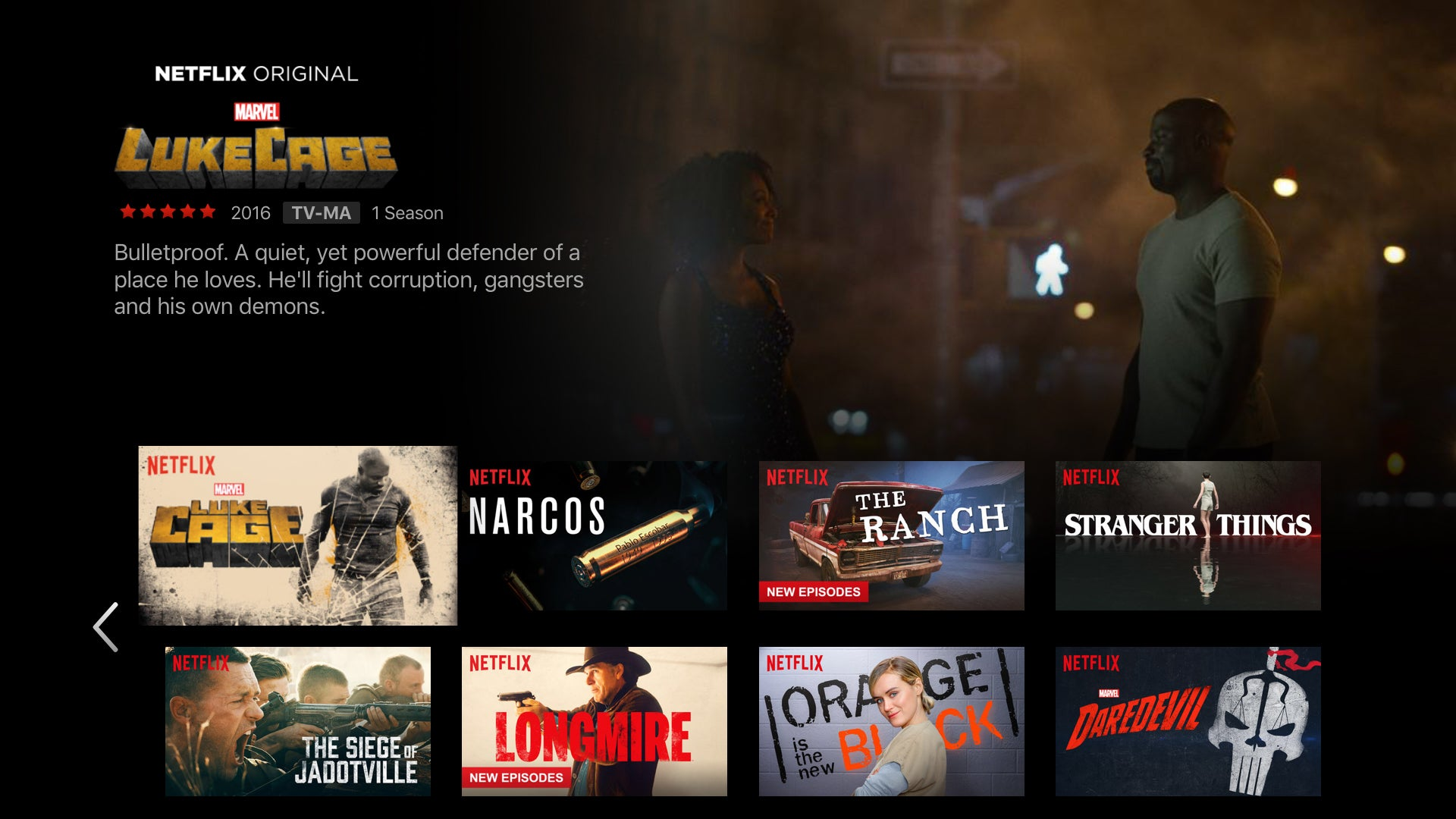 The best video-streaming apps for Apple TV, from A to Z