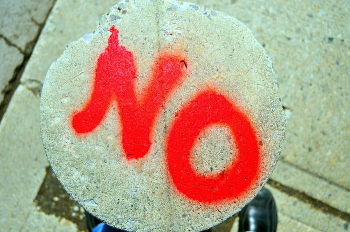 Who took the 'no' out of NoSQL?