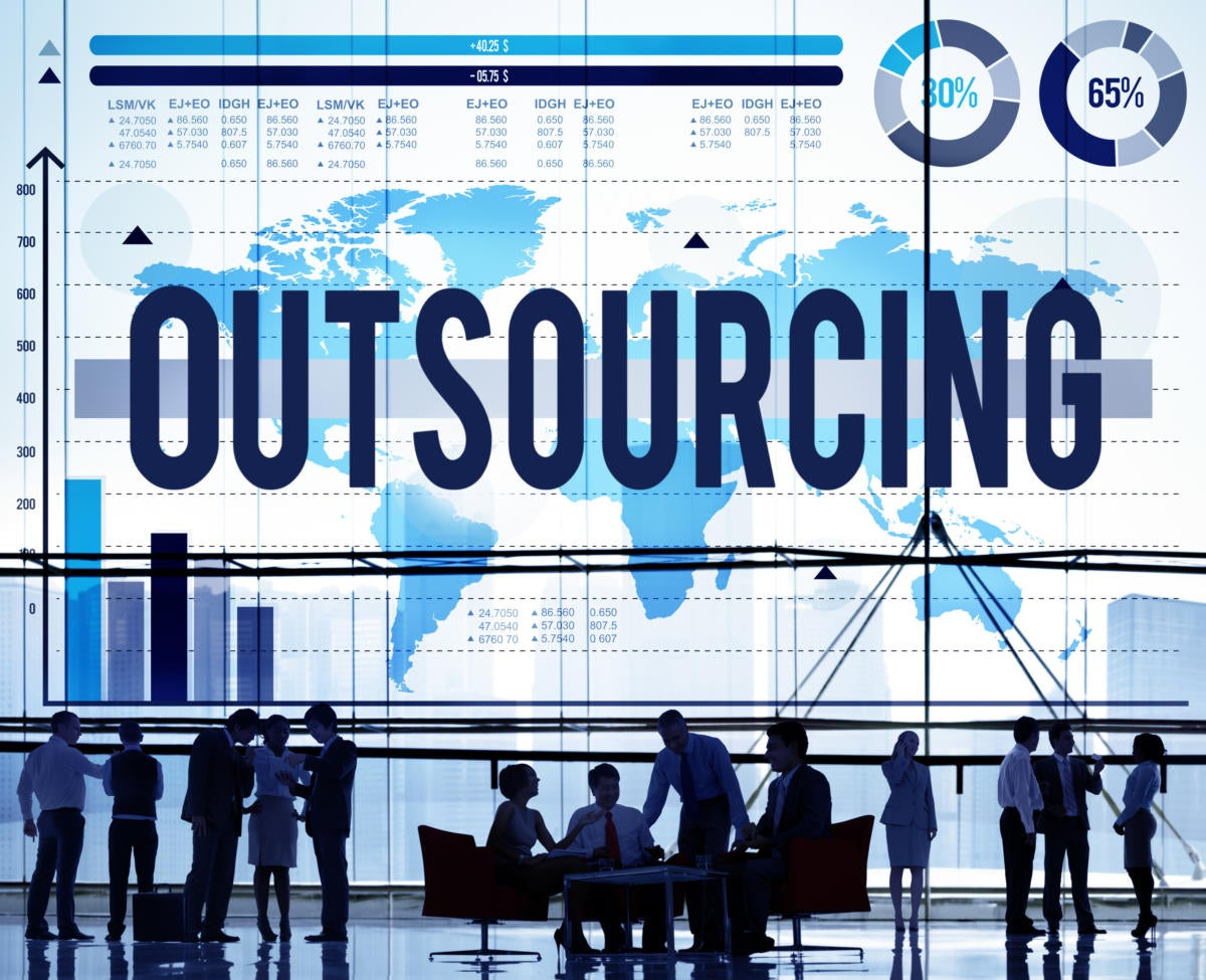 What is outsourcing? Definitions, best practices, challenges and advice