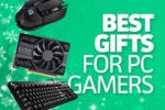 8 awesome gifts for PC gamers