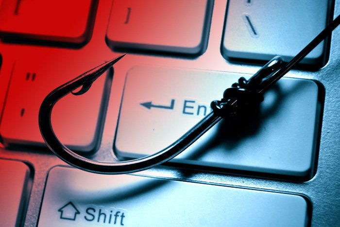 Top 10 phishing email subject lines that launch ransomware