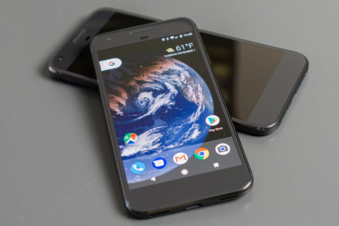 Sorry Pixel owners, Google won't be updating your phones past Android P