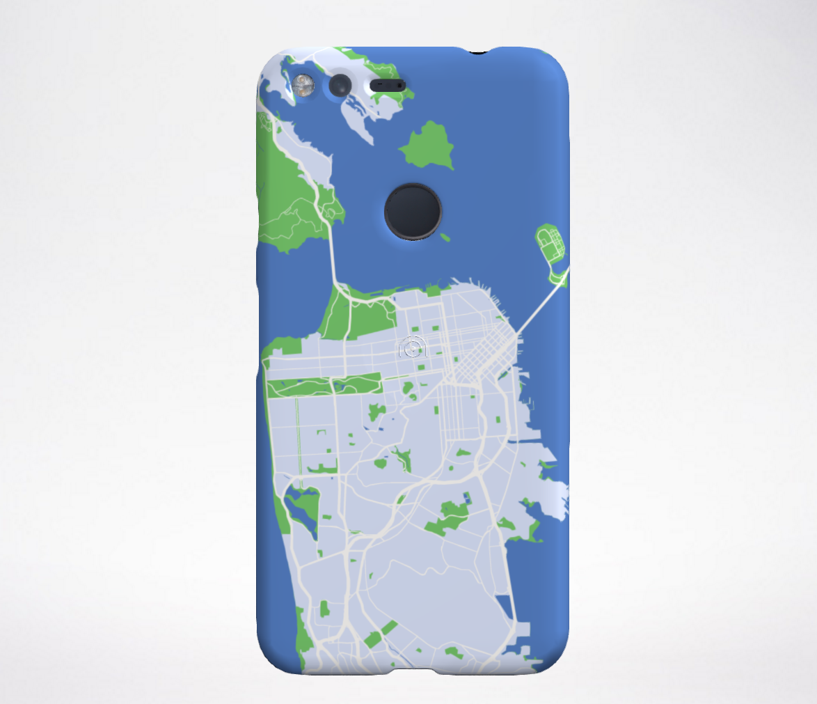 buy popular 3b6f8 f9df4 The best cases for the Google Pixel and Pixel XL   Greenbot
