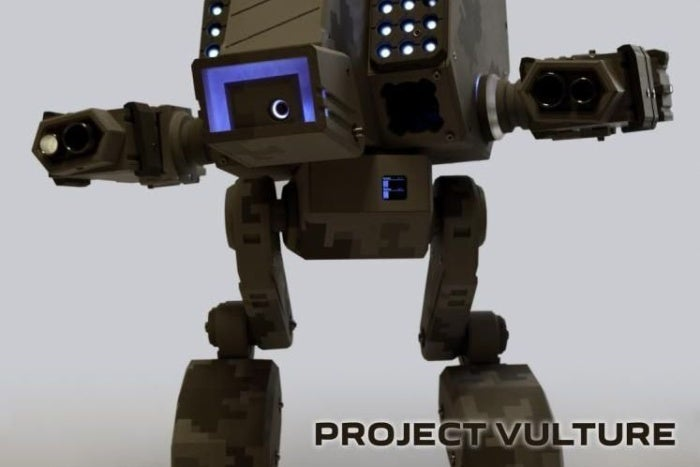project vulture