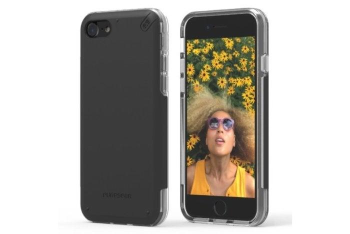 puregear dualtekpro iphone