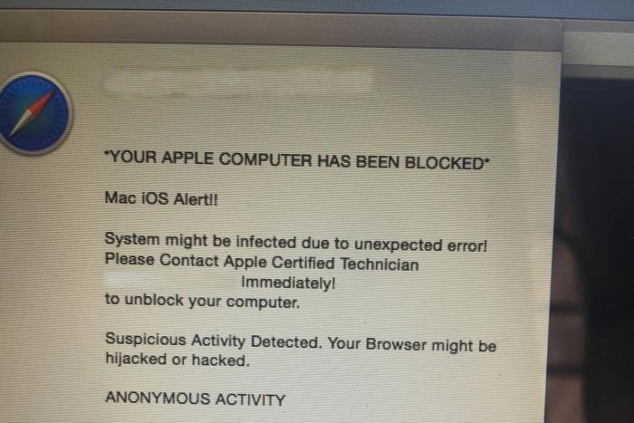 Troubleshooting some nasty Safari malware | Macworld
