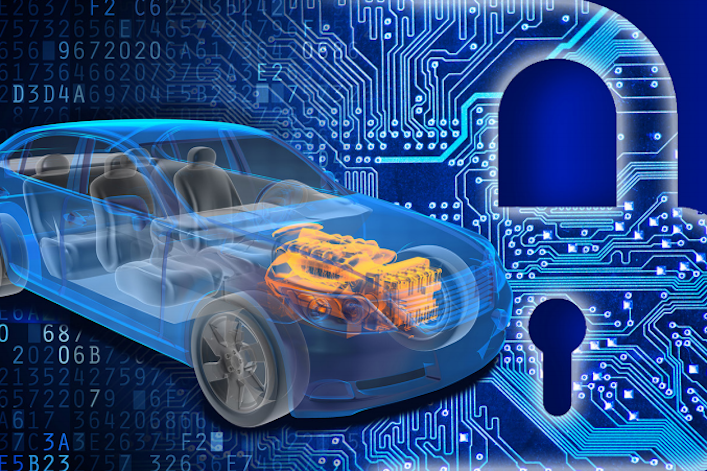 The self-driving car of security automation