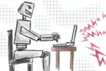 Robot reporter gets first article published in China