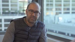 Robson Grieve, CMO, New Relic