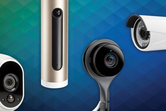 best home security cameras