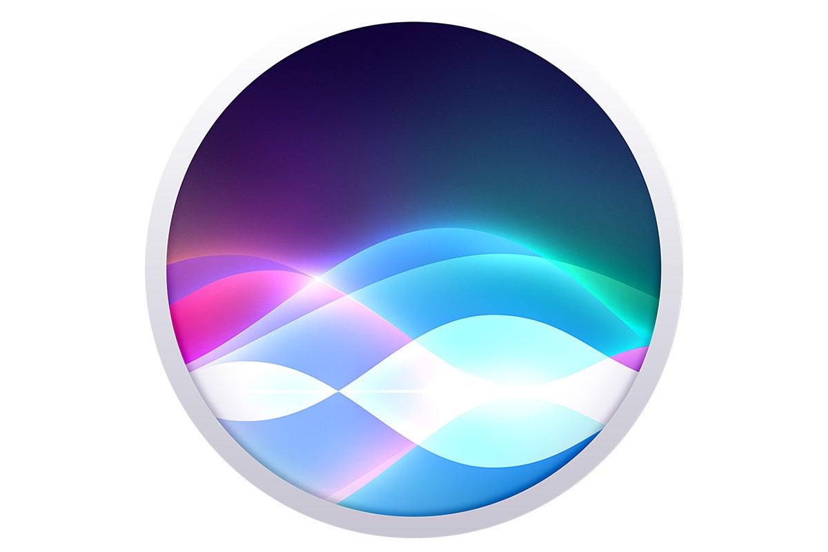 Mac Siri