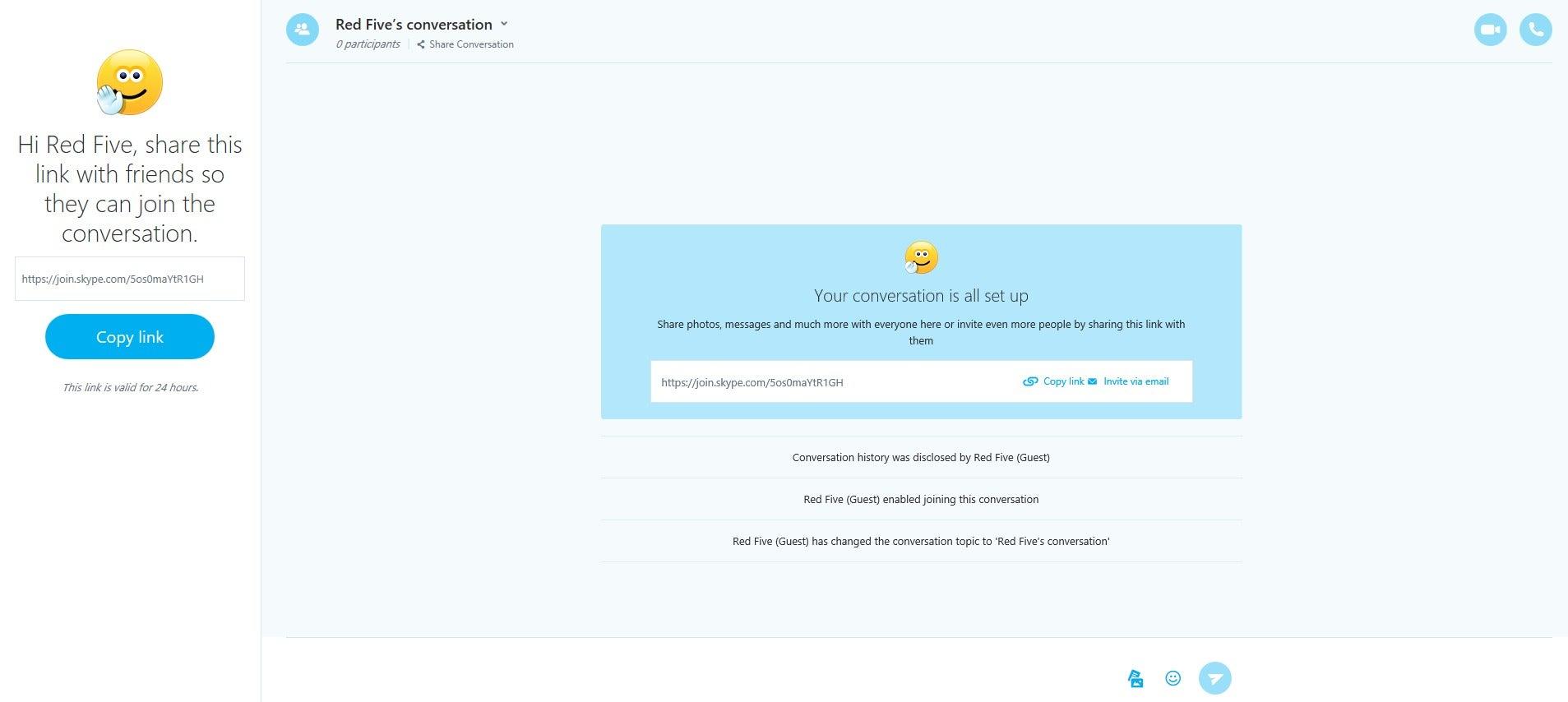 Skype login account - Skypeguestconversation