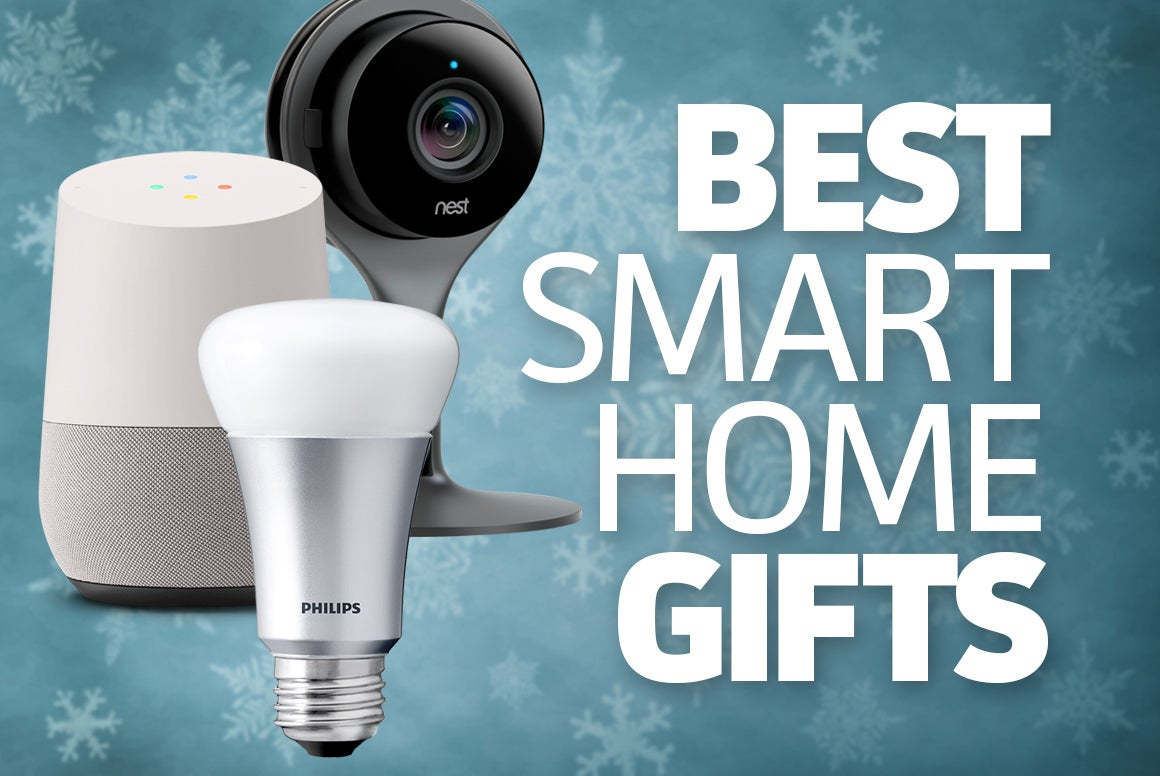 Best smart home gadgets Best gadgets for home