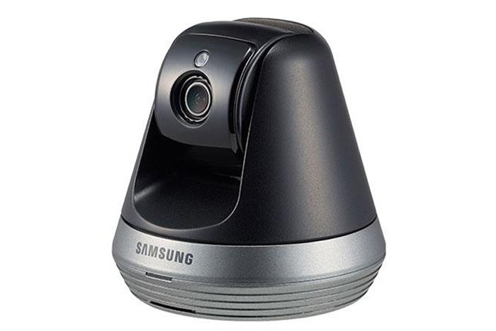 samsung smartcam pt review pan and tilt camera peers into blind rh techhive com Samsung Instruction Manual Samsung M340