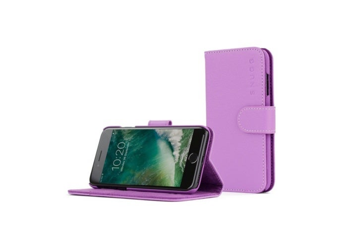 snugg flipcase iphone