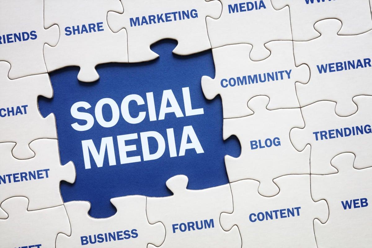 social media ts