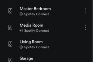 spotify on echo
