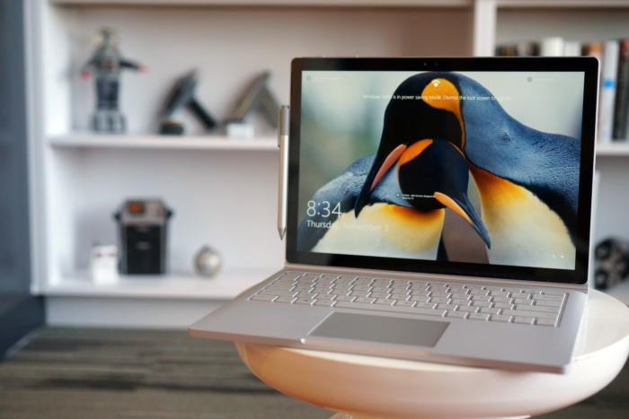 Learn to use a macbook pro