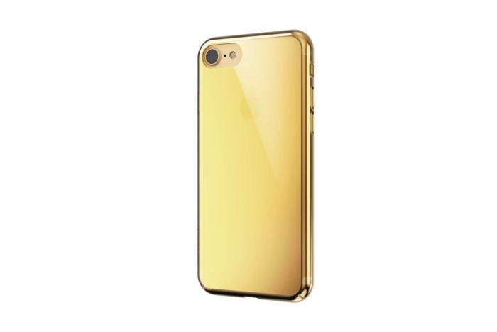 switcheasy nudemtallic iphone