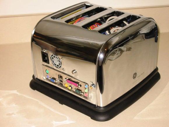 toaster pc