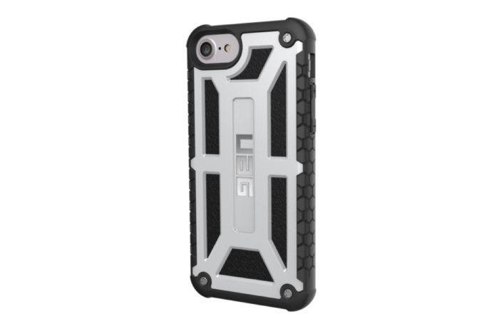 uag monarch iphone