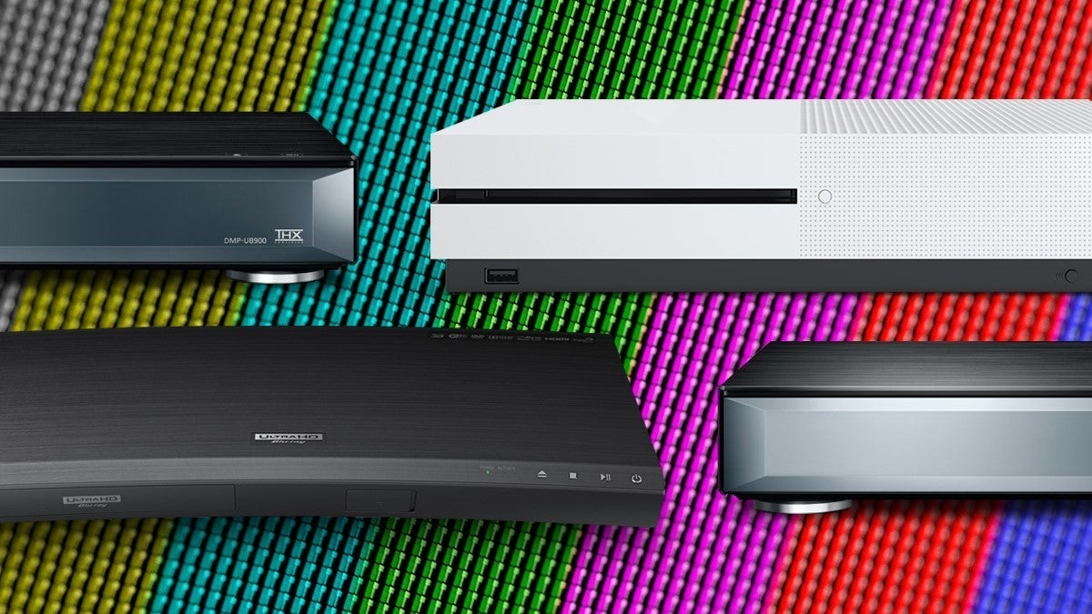 Best Blu-ray players of 2019 | TechHive