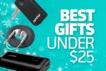 Awesome tech gifts that cost $25 or less