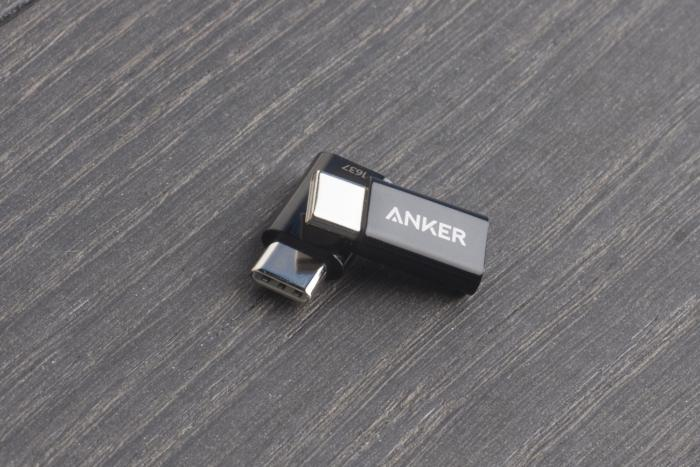 Anker USB-C to Micro USB Adapter