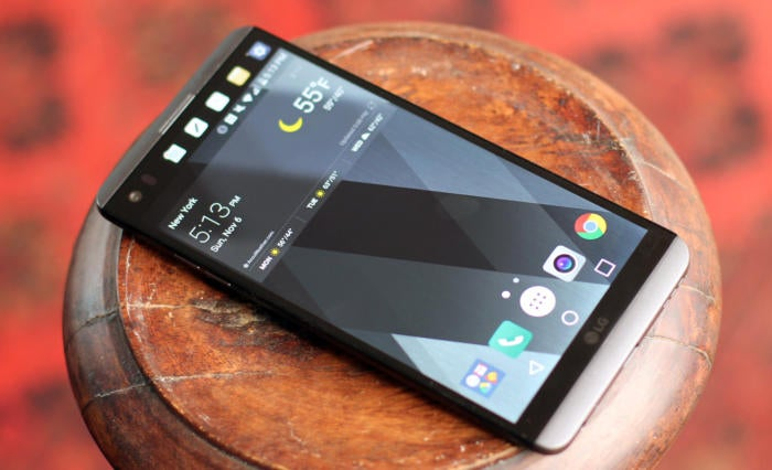 LG V20 review: The Android phone for hardcore enthusiasts