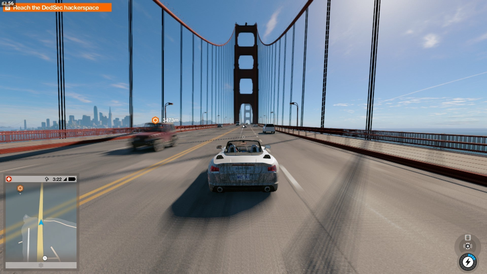 Watch Dogs 2 PC review impressions: A smooth-running, meme