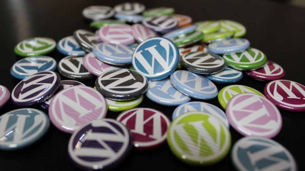 The WordPress REST API vulnerability attracted a large wave of attacks.