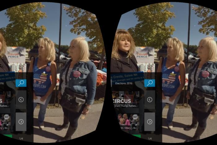 Idol 4S Tube360 app