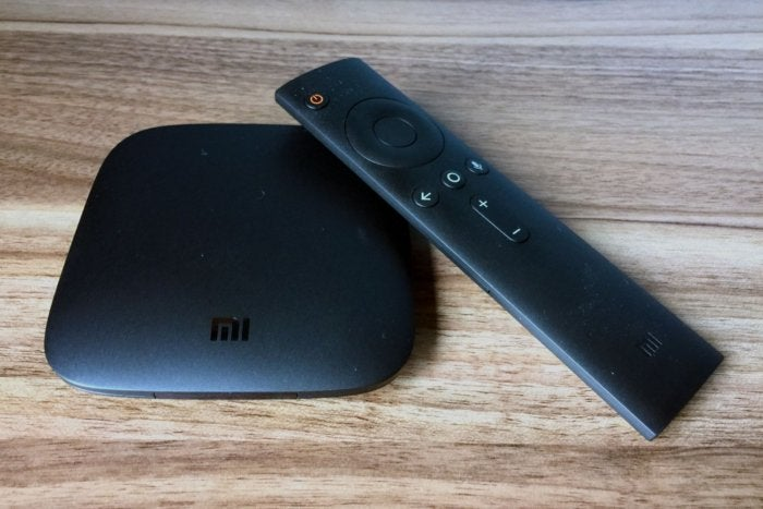 Xiaomi Mi Box review: Android TV elevated with cheap 4K HDR