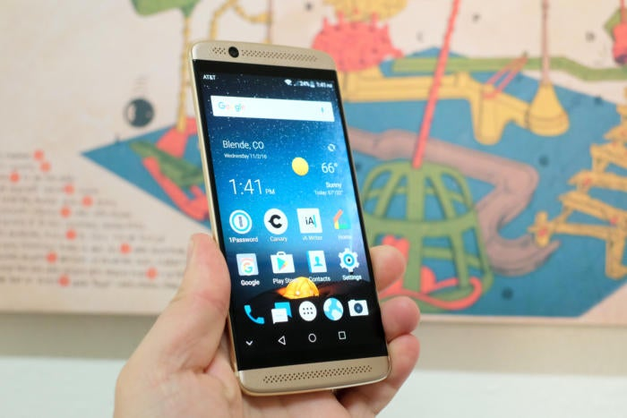 question then zte 7 mini review Date