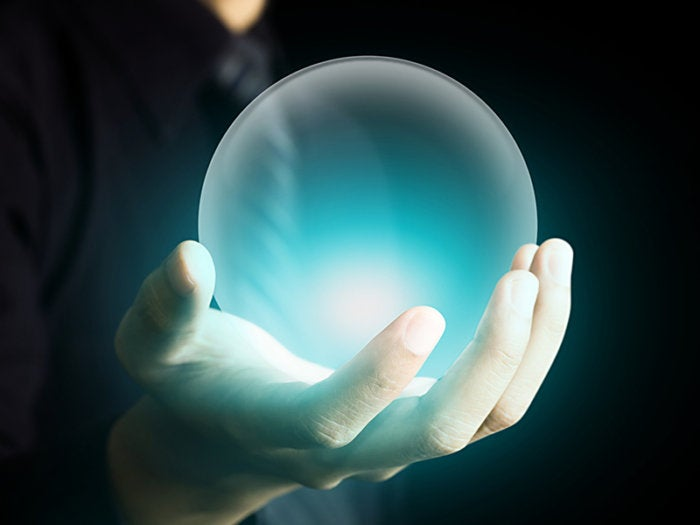 Predictions for cloud computing in 2021