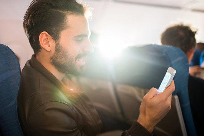 in-flight wifi