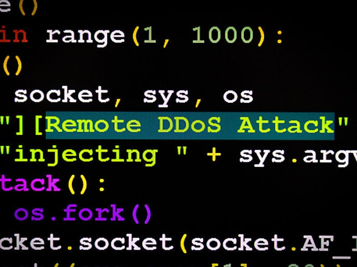 application layer ddos attacks rising cso online