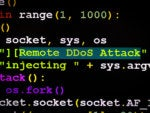 Application layer DDoS attacks rising