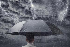Cyber insurance: data breach, business interruption and beyond