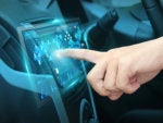 Marketers should enter auto infotainment quickly and carefully