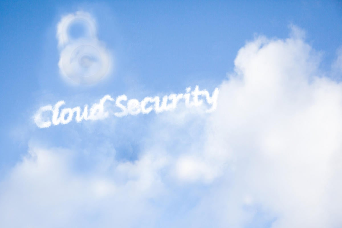 Is protected health information safe in the cloud?