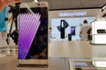 Samsung puts blame on battery size, suppliers for Galaxy Note7 fires