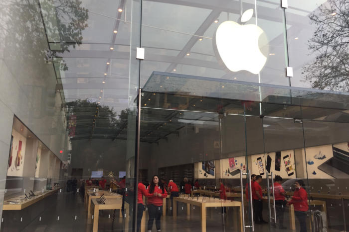 161208 apple