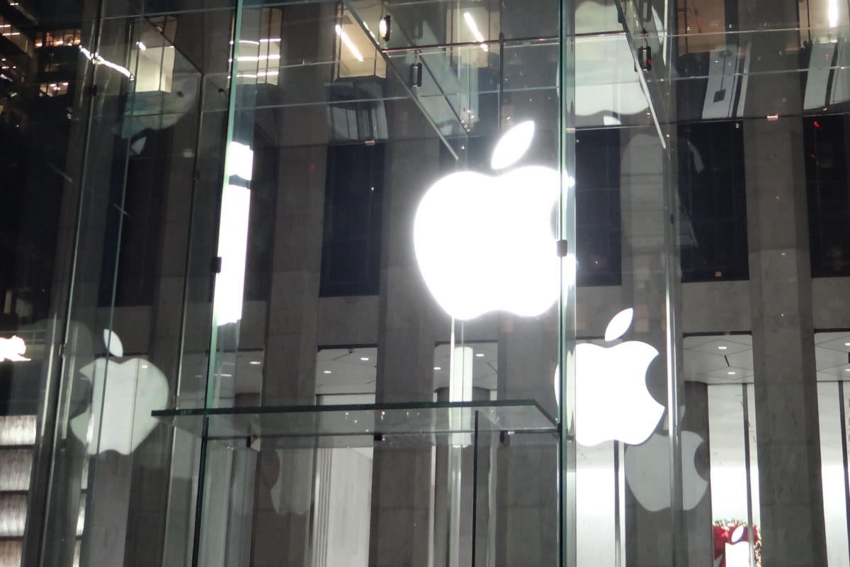 Apple collaborates with rivals to advance AI research