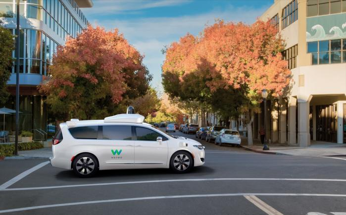 Waymo, Uber dispute referred to U.S. attorney for investigation